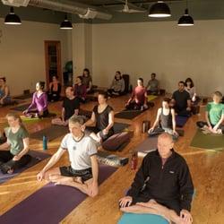 yoga seattle yelp