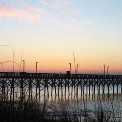 Photo Of Island Inn Surf City Nc United States