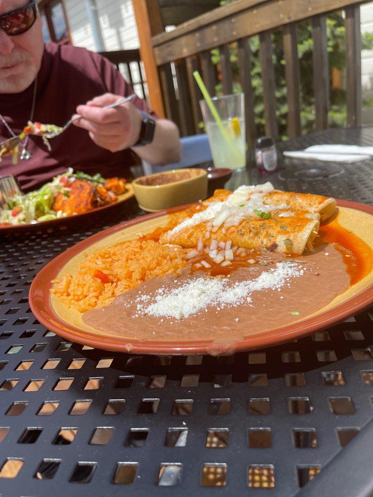 Ellensburg Mexican Grill: 111 S Pearl St, Ellensburg, WA