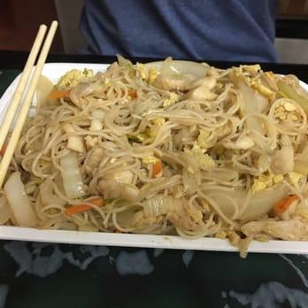 Chinese Food Shortsville Ny