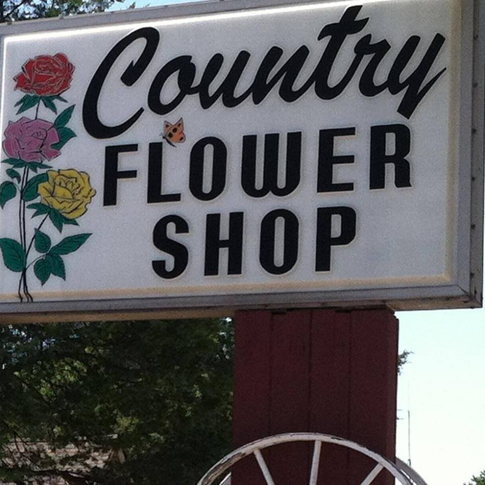 Country Flower Shop: 3101 E. Layton Ave., Cudahy, WI