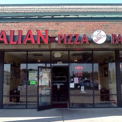 Two Cousins Pizza Pasta 138 Photos 44 Reviews Italian Meadow Village Restaurant Photo