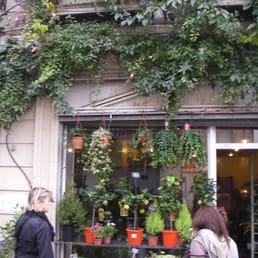 Un jardin en ville blumenladen florist 30 rue for B b un jardin en ville brussels