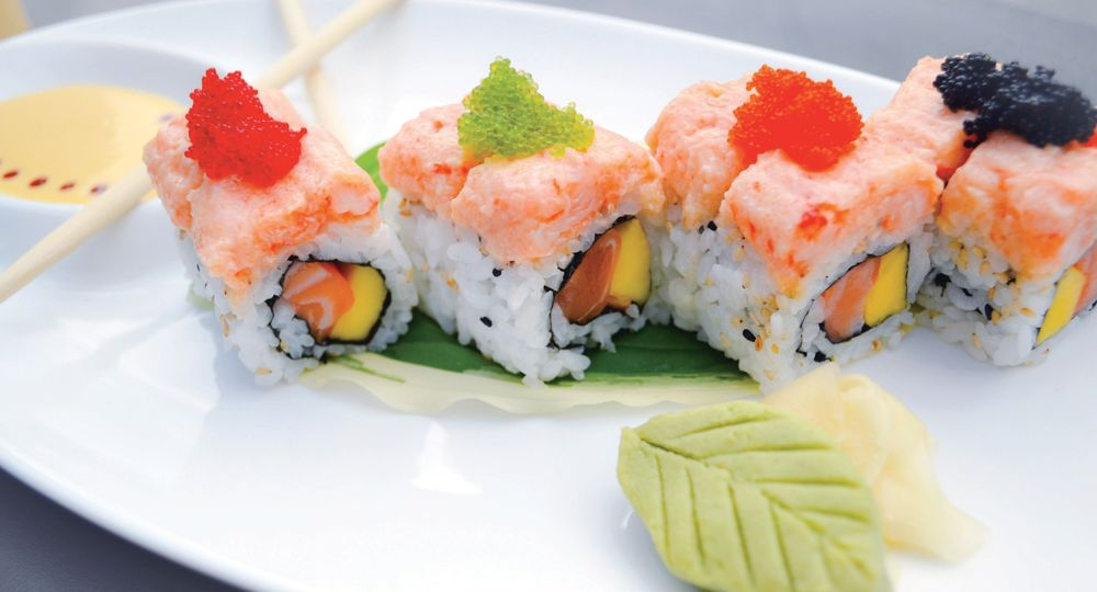 Oishi Japanese Cuisine: 1450 Ritchie Hwy, Arnold, MD