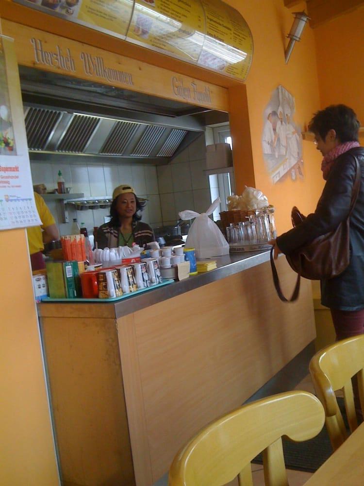Tran wok asia bistro cocina china industriestr 2 - Wok 4 cocinas granollers ...