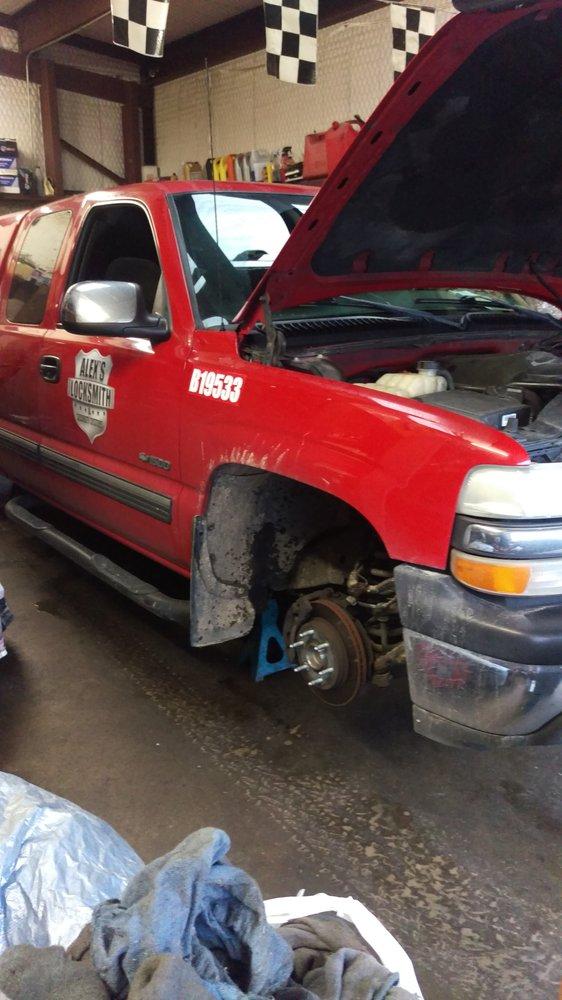 Torres Auto Repair: 3000A Pioneer Rd, Balch Springs, TX