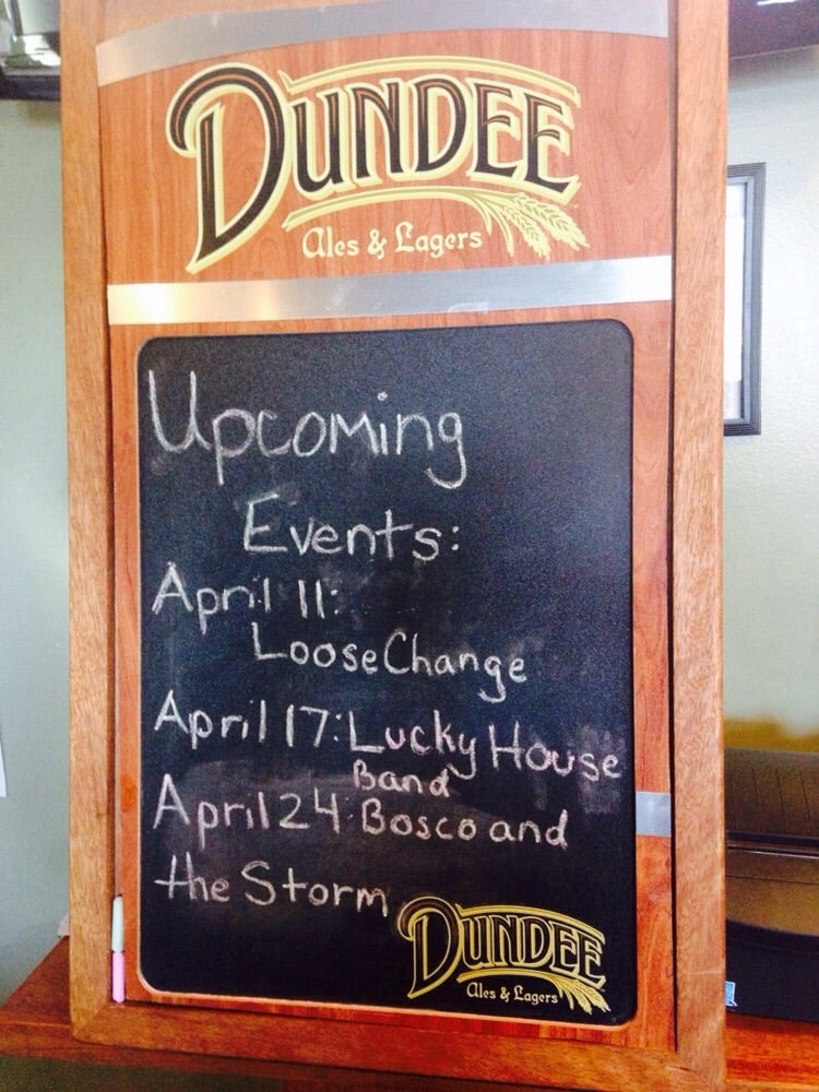 Upcoming events at Luckys in Beacon! Follow us on Instagram