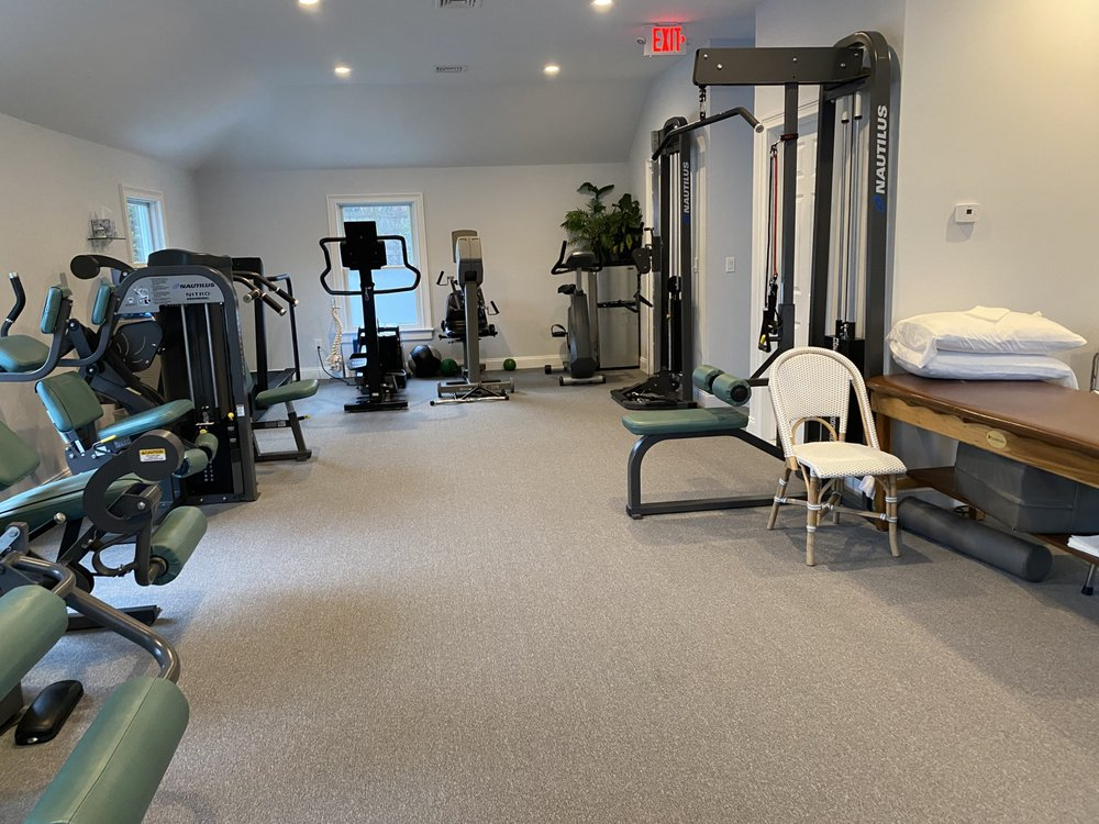 Northport Village Physical Therapy: 805 Fort Salonga Rd, Northport, NY