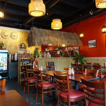 mr. red cafe - 99 photos & 48 reviews - vietnamese - 2680 w