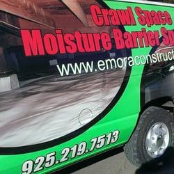 Photo Of E Mora Construction The Crawl Specialists Dublin Ca United