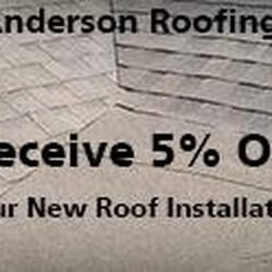 Photo Of Anderson Roofing   Lancaster, PA, United States