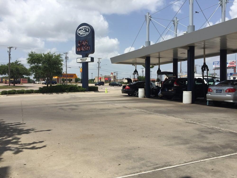 Car Spa Car Wash Dallas Tx
