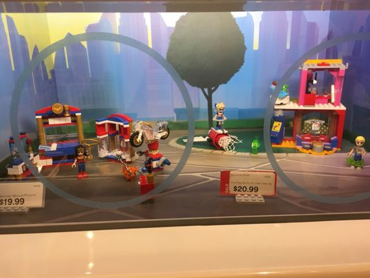 The LEGO Store 160 N Gulph Rd King of Prussia, PA Toy Stores - MapQuest