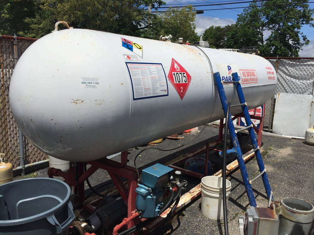 One Stop Propane: 449 Central Ave, Bethpage, NY
