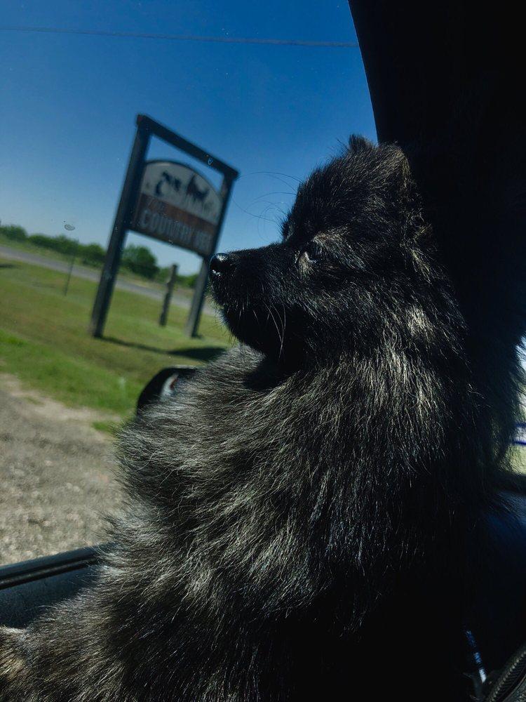 The Country Vet: 17548 State Hwy 107, Harlingen, TX
