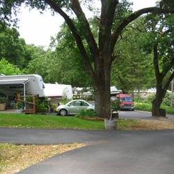 Photo Of Oak Dell RV Park
