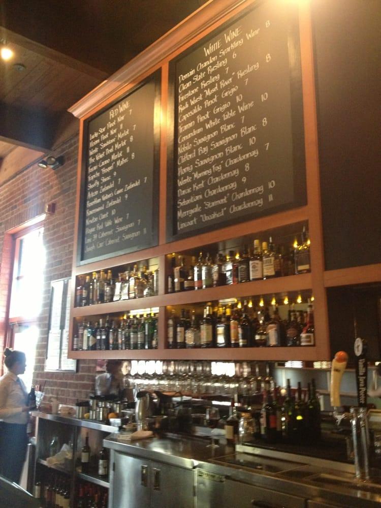 J Alexander S Restaurant Toledo Oh