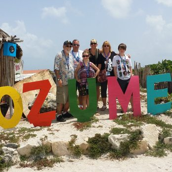 Cozumel Tours Yelp