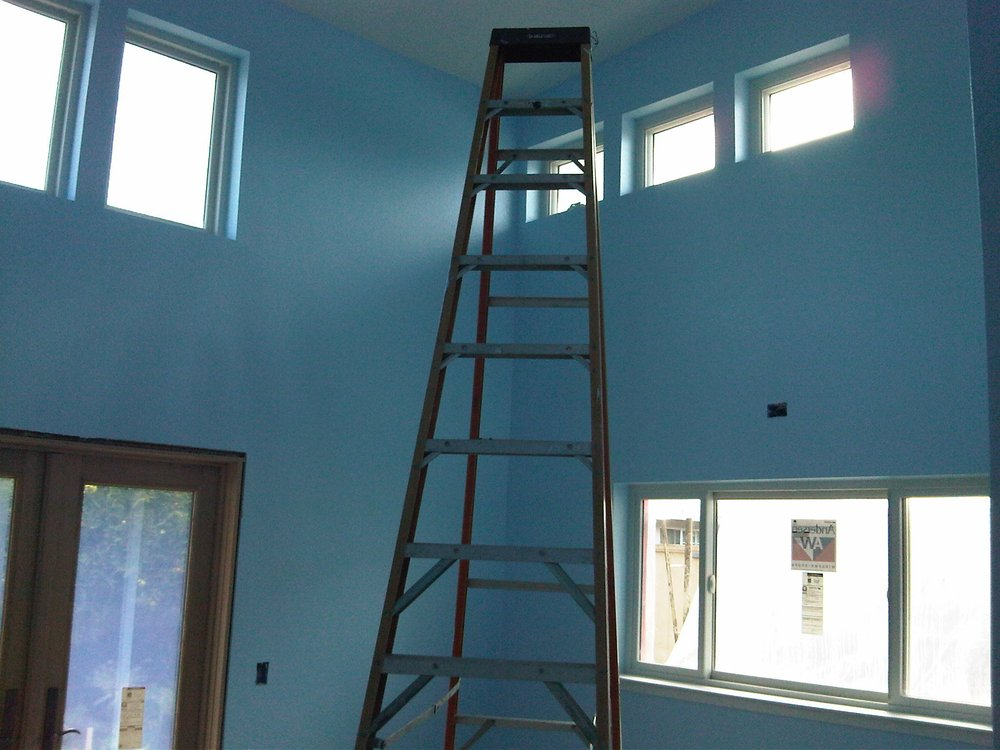 Lanny Huck Drywall: Aptos, CA