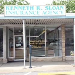Kenneth sloan insurance agency assurance auto et maison for Assurance auto et maison