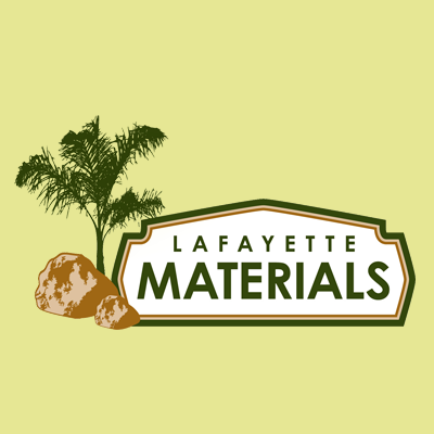 Lafayette Materials: 2519 Verot School Rd, Lafayette, LA