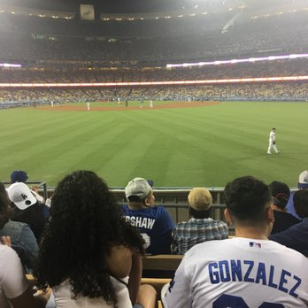Dodger Stadium All-You-Can-Eat Right Field Pavilion - 187 Photos ... 7254eb678f2