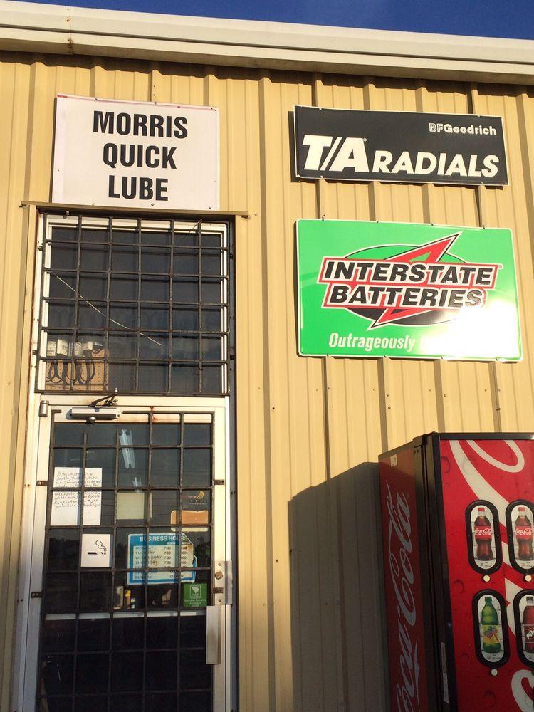 Morris Tire & Auto: 2540 Columbia Hwy N, Aiken, SC
