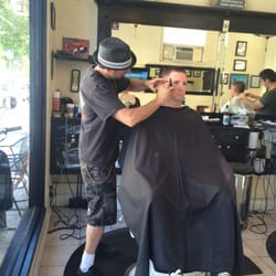 Vince's Barber Shop 28 s & 80 Reviews Barbers