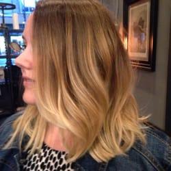 Shane Mackenzi Hair Stylists E Th St Downtown Los - Shane hairstyle color