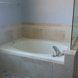 Photo of AMS Home Remodeling  LLC   Columbia  MD  United StatesAMS Home Remodeling  LLC   18 Photos   Contractors   6755  . Bath Remodeling Columbia Md. Home Design Ideas