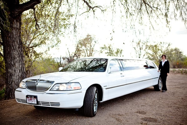 Summit Limousine: 2408 Firstview Dr, Loveland, CO