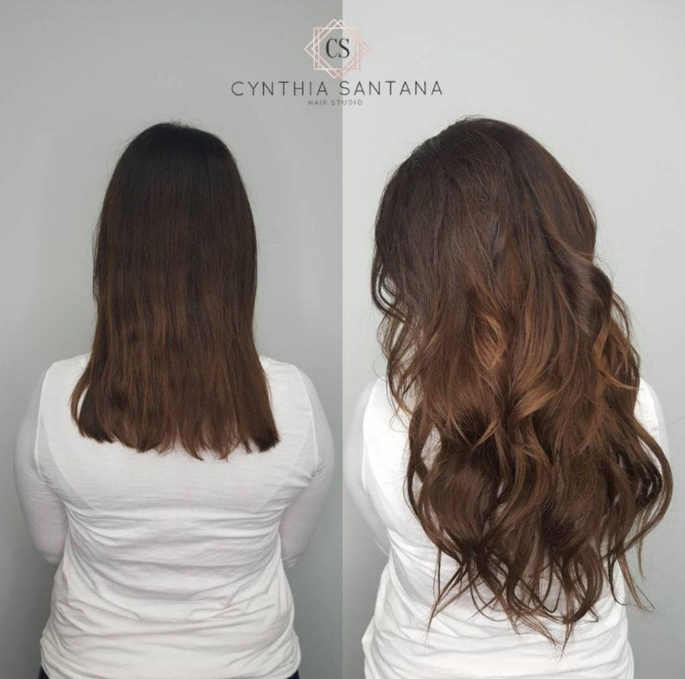 Cynthia Santana Hair Studio 54 Photos 52 Reviews Hair Stylists
