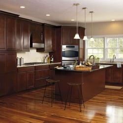 Captivating Photo Of Premium Cabinets   Ontario, CA, United States. Espresso Shaker