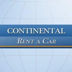 Continental Rent A Car Harrisonburg Va