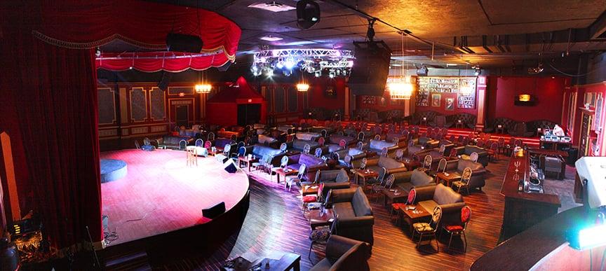 Photos For Flamingo Theater Bar Yelp