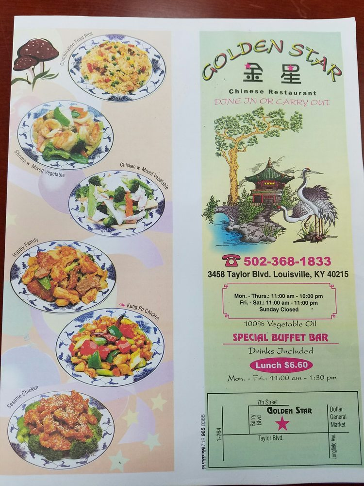 Chinese Food Near Me Louisville Ky