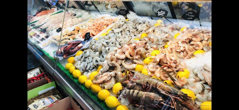 Ortley Seafood Market: 1905 Rt 35 N, Ortley Beach, NJ