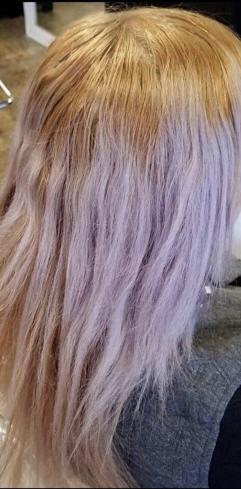 Romies Hair Ink: 1605 George Dieter Dr, El Paso, TX