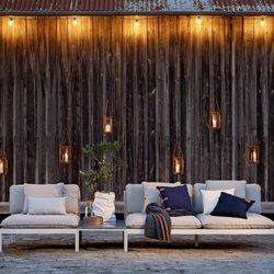 Petit Jardin en Ville - 16 Photos - Outdoor Furniture Stores ...