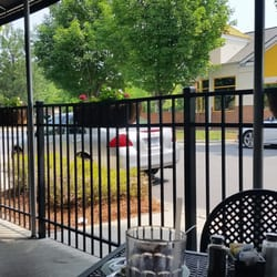 Photo Of Killingtons Restaurant U0026 Pub   Huntersville, NC, United States.  Patio Dining