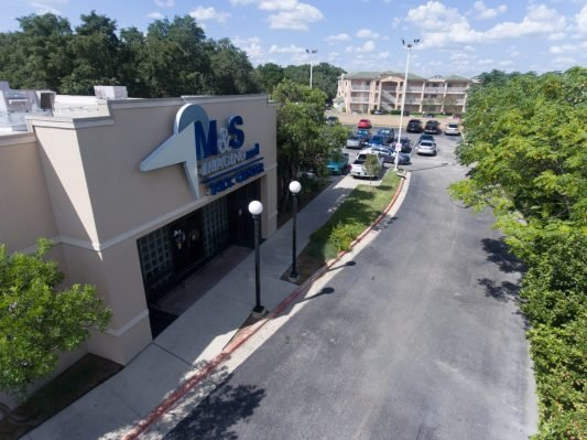 Baptist M Amp S Imaging Medical Center 7888 Fredericksburg Rd