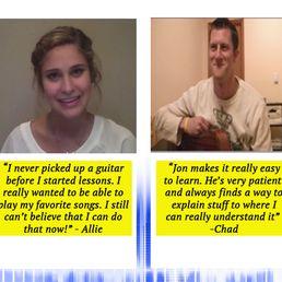 DFW Rock Guitar Academy - Musical Instruments & Teachers