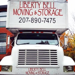 Photo Of Liberty Bell Moving Storage Portland Me United States