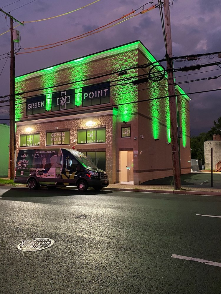 Green Point Wellness Laurel: 116 Washington Blvd, Laurel, MD