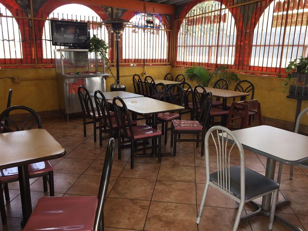 El big taco closed photos reviews mexican