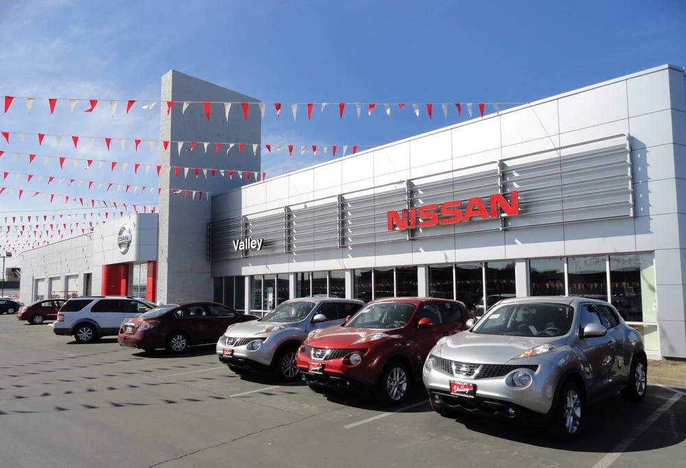 Valley Nissan Car Dealers 1010 S 1st St Yakima Wa