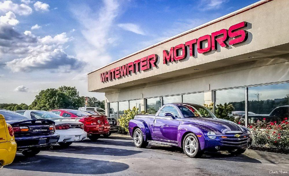 Whitewater Motors: 158 Harrison-Brookville Rd, West Harrison, IN