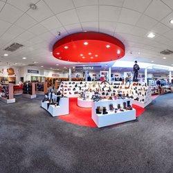 Waterloo Shoe Shops