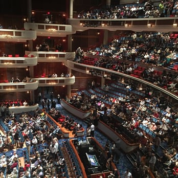 Broward Center For The Performing Arts 476 Photos 187 Reviews