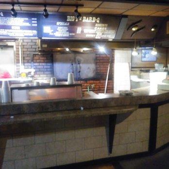 Big t s 61 photos 90 reviews barbeque 6201 blue pkwy kansas city mo restaurant - Elite cuisine kansas city ...